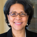 Mayor Marilyn Strickland, City of Tacoma